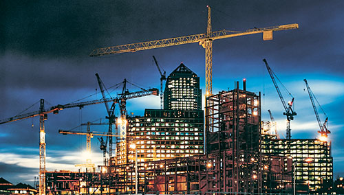 Application Field_Fire Protection&Safety System_Infrastructure&Building