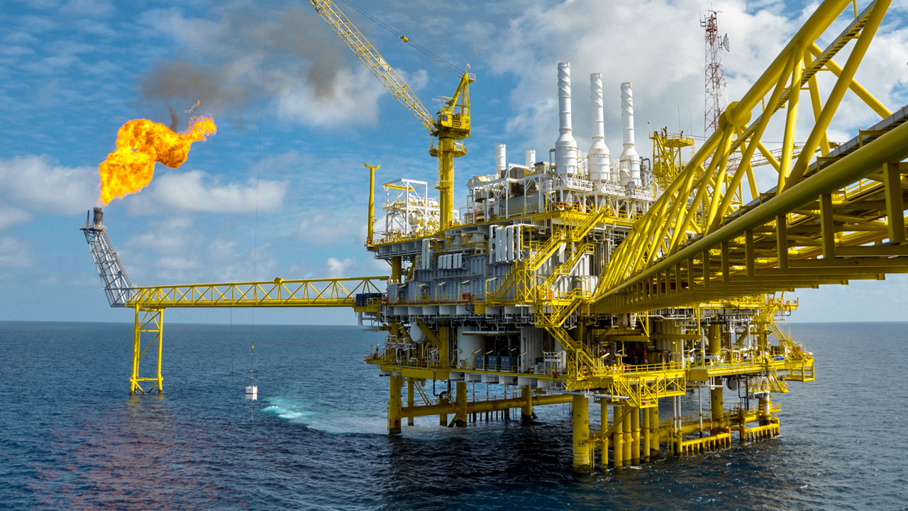 Application Field Fire Protection & Safety System_Oil&Gas
